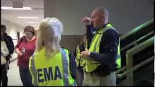 Active Shooter Simulation In Gadsden