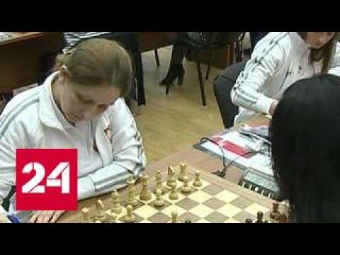 Нефтяная столица России станет еще и шахматной - Смешные видео приколы
