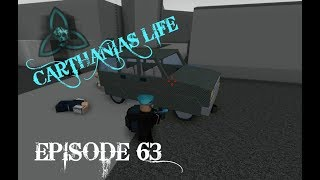 ROBLOX Apocalypse Rising CARTHANIAS LIFE | Episode 63
