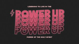 Power Up | Tongue-Tied | 06/27/21