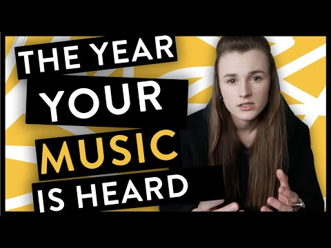 3 BEST WAYS TO PROMOTE YOUR MUSIC IN 2020