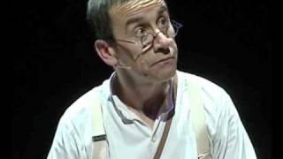 Paulo l' humoriste - La 2 chevaux