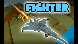 EIN STAHLBIRD NICHT FLY | ROBLOX FIGHTER in BUILD ein BOAT für TREASURE