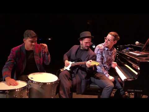 Alfredo Rodriguez Trio - Mozart