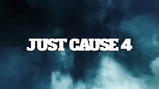 Just Cause 4 – E3 2018 Announce Trailer l Just Cause 4 Official Reveal Trailer E3 2018