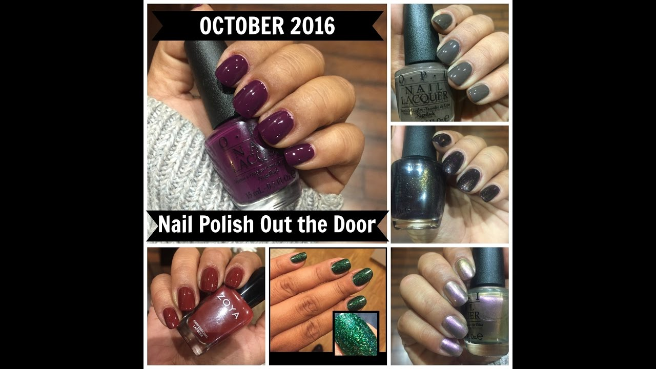 saris doorwhich which vs seche nails out is doors one polish door nail or vite purple the best