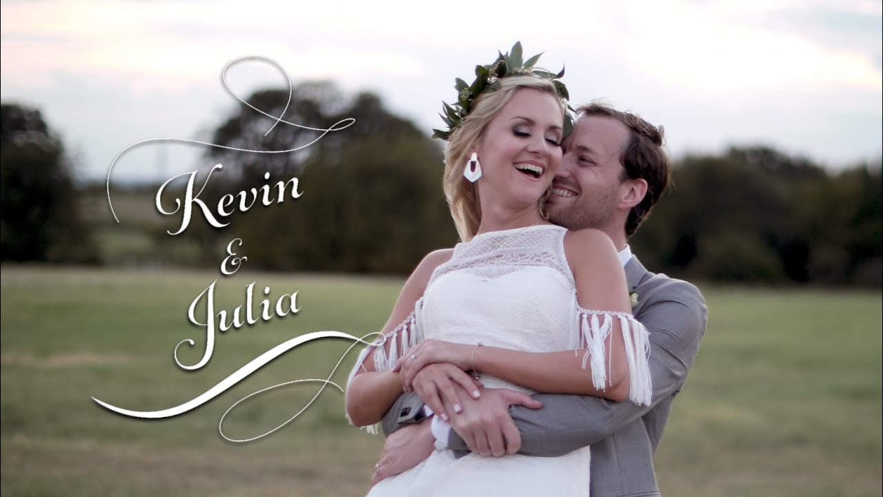 Julia and Kevin