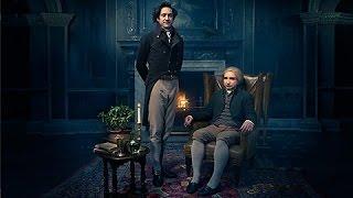 BBC One - Jonathan Strange & Mr Norrell trailer (Eddie Marsden, Bertie Carvel, Charlotte Riley)