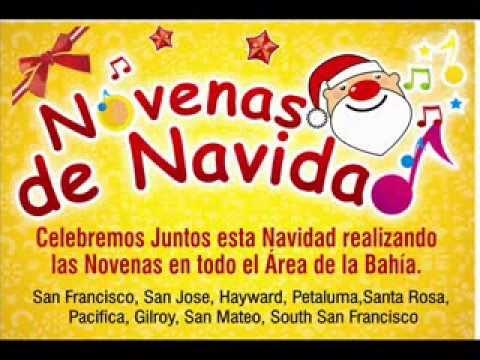 Novena De Navidad 2013 Envio De Paqueteria A Colombia