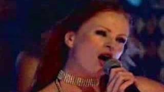 Lange feat.Skye - Drifting Away Live @ TOTP (18.01.2002)