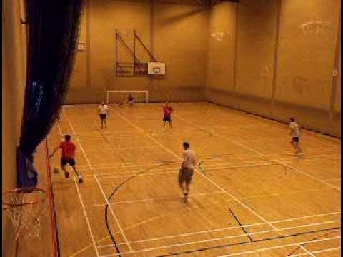 Westfield UK football! Queen Mother Sports Centre ...