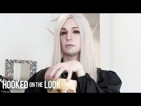 I've Spent $60,000 Turning Into An Elf: HOOKED ON THE LOOK