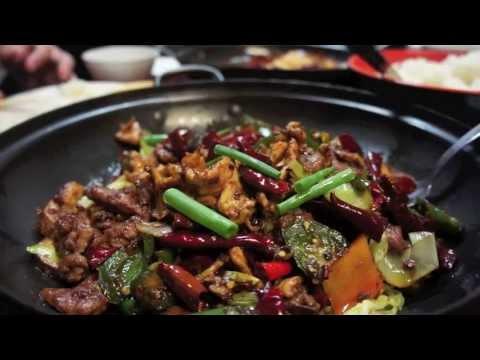 Chuan Lu Garden in Orlando, FL  SichuanSzechuan cuisine  minip