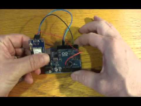 HOW TO: Easy GPS Connection To An Arduino