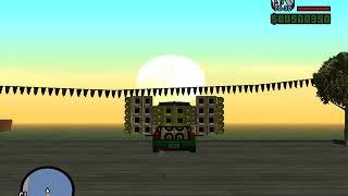 Gol Do Frango 2015 Aldair Play Boy [GTA SAN ANDREAS PC]