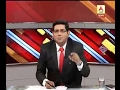 Ghantakhanek sangesuman:Mamata Banerjee attacks BJP at stronghold of Dilip Ghosh,uses stro
