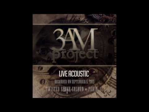 3AMproject - I Am The Highway (Live Audioslave Cover) - Previously Unreleased (2017)
