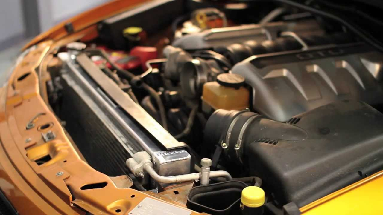 how to install 2005 2006 pontiac gto performance aluminum radiator 2004 gto belt diagram ls1 gto belt diagram #14