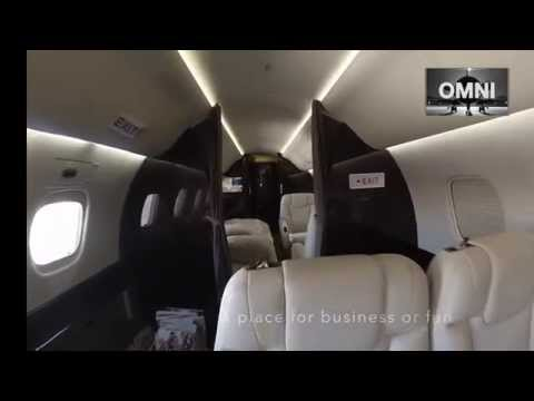 Embraer Legacy 600 For Sale- Omni International Jet Trading