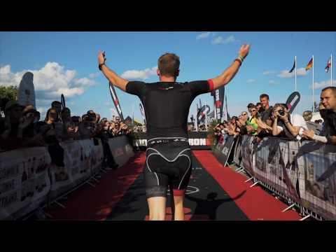 Strandräuber IRONMAN 70.3 Ruegen 2017 Race Movie