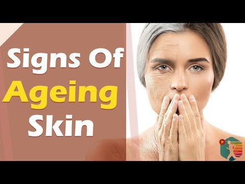 The 6 Signs Of Ageing (And How To Stop Them)