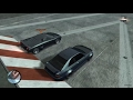 GTA IV Sultan RS VS Infernus Drag Race