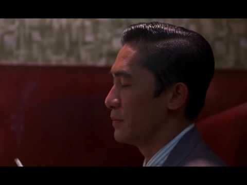 "Scene excerpt from ""In the Mood for Love"" (2000)"