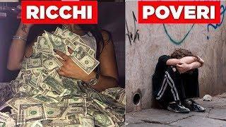 5 Cose che i Ricchi Fanno e i Poveri NO!