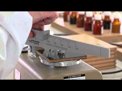 Cocinas SANTOS — Control de calidad / Quality control Video