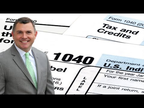 How To Reduce Taxes Under the New Tax Law (2018) - Capital Gains