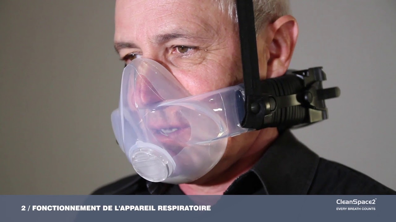 masque respiratoire papier