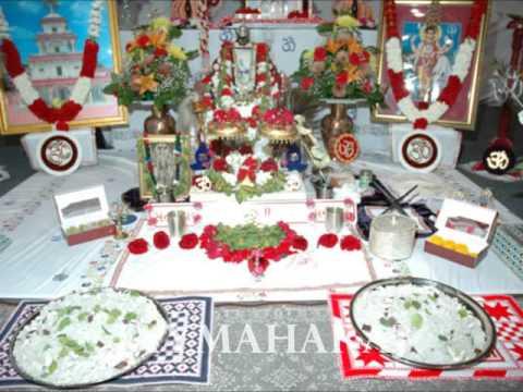santram Chalisa
