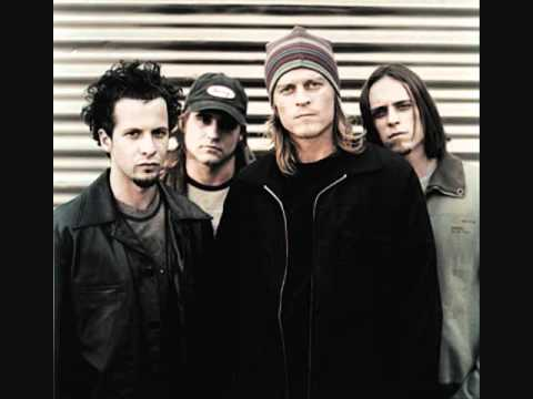 Already Gone by Puddle of Mudd