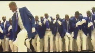 TTACC Abavangeli - Sithwele Imithwalo Challenge