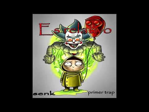 Senk-  Es Relativo (Audio Oficial)
