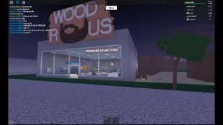 HOW TO FIND LAVA TREE IN ROBLOX LUMBER TYCOON