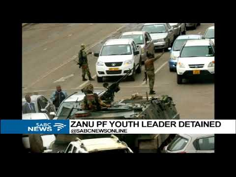 Latest on political tension in Zimbabwe: Ephert Musekiwa