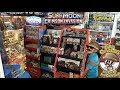 Crimson Invasion Launch Party ALL The NEWEST POKEMON CARDS At Carls BOOSTER BOX BATTLE Opening Pt1 mp3