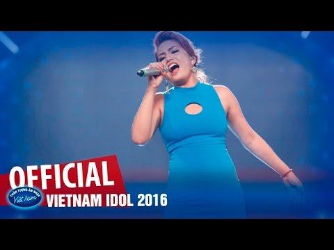 VIETNAM IDOL 2016 - GALA 2 - ĐỪNG YÊU - JANICE PHƯƠNG