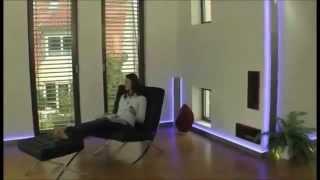 Современный свет - современному интерьеру! LED profile lighting(, 2012-12-17T12:18:09.000Z)