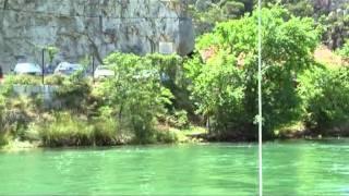 CAMPING GALEB OMIŠ (Dalmatia, Croatia)