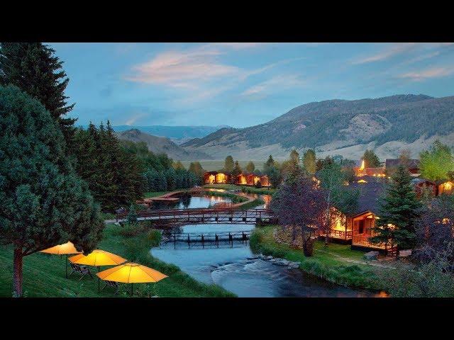 Top 10 Best Jackson Hole Hotels, Wyoming, Usa