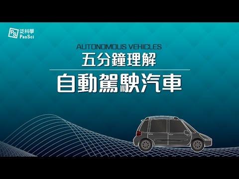 .有哪些自動駕駛技術已經走進生活?盤點 10 種自動駕駛技術如何運行