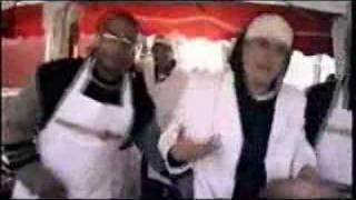 Hamburger Hill - Vorsprechkommando