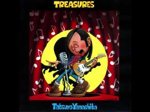 Tatsuro Yamashita (山下達郎) - Treasures (トレジャーズ ) (1995)
