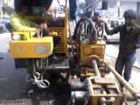 Horizontal Drilling machine Delhi