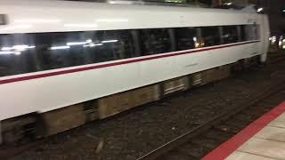 289系 茨木発車