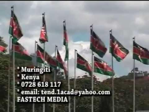 Download KENYA  by MURINGITI