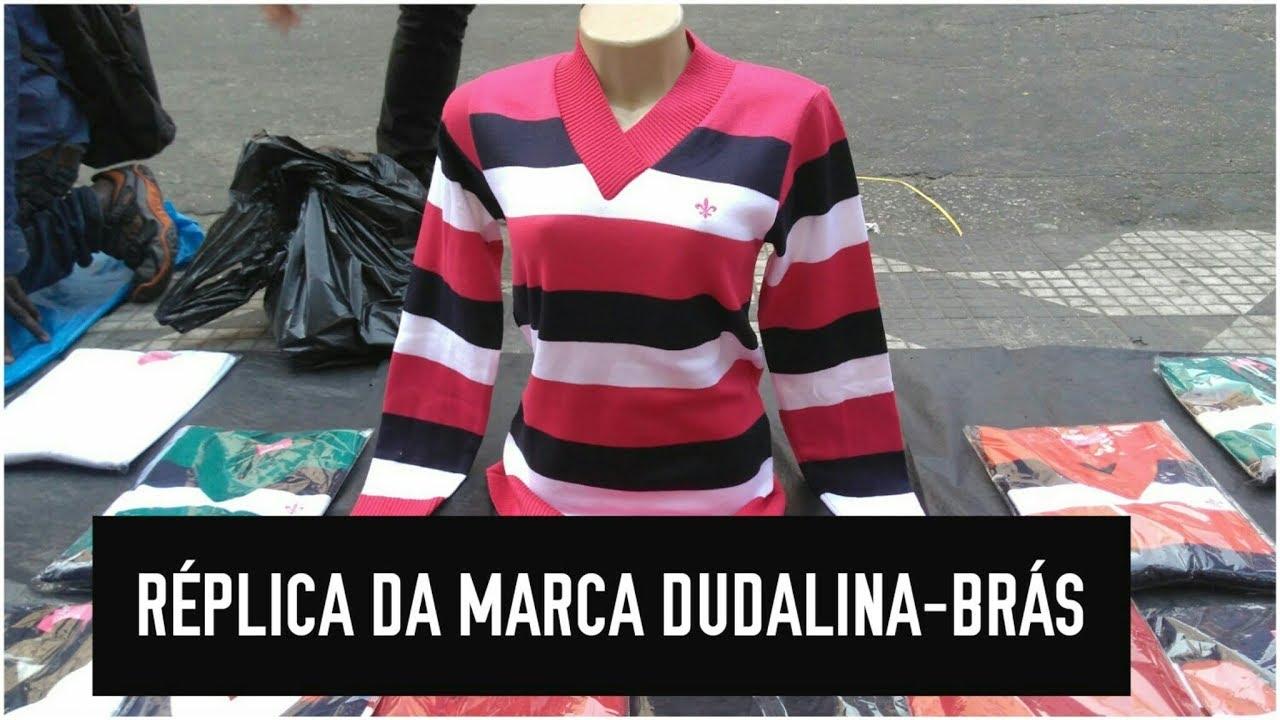 BRÁS -ONDE ENCONTRAR RÉPLICA DA MARCA DUDALINA  DICA DE AMIGA ... a91c5a16d5554