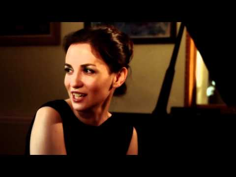 Ivana Gavrić BBC Music Magazine Awards Newcomer of the Year